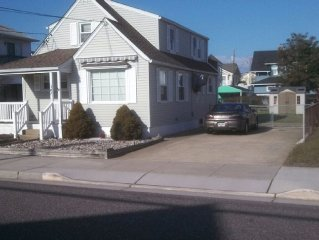107 East lotus Rd Wildwood Crest NJ 08260