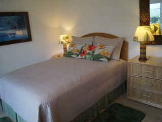 Kailua Garden Inn , for You to Rest, Relax and Enjoy our Beautiful Island.