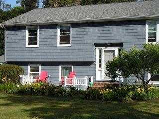 Executive Home on Scarboro Beach, Vacation or Turn Work into A Vacation