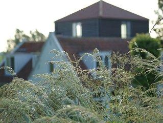 Luxury 'Kaakberg'  in the countryside near Amsterdam
