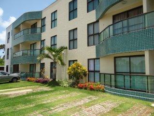 Porto Dreams Flat - Excelente Apartamento No Centro Com Nova Mobilia E Conforto