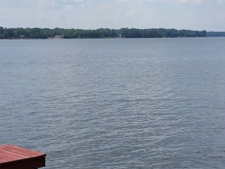 Lakefront Townhouse close to all amenities of Lake Oconee and Ritz Carlton