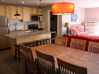 Two Room Resort Suite In The Heart Of Killington - Sleeps Up To 6