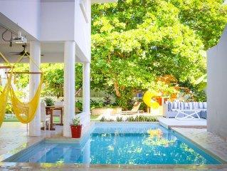 Beautiful & Spacious Beach House
