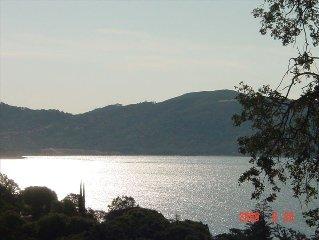 Eagle's Nest: Luxury Family Retreat or Romantic Getaway ,  Million $ Lake Views!