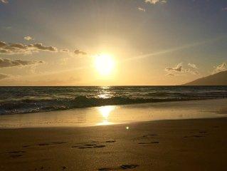Kihei Maui Paradise! Great Location, Unique, Ocean View - Summer Sale 15% off