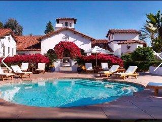 Resort Living At La Costa!