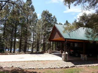 Lakefront 5/4 with great in-town location