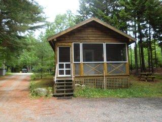 Acadia Explorer Cabin Rentals