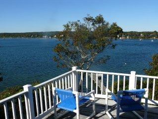 Private Waterfront, Private Beach, Private 90' Dock, Views Views Views