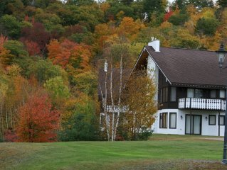 Perfect location for Storyland, ski slopes, hiking and North Conway