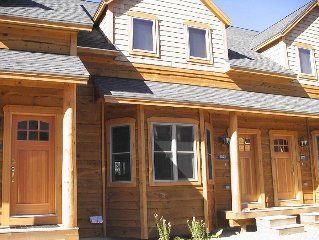 New Summer Rates for LUXURIOUS  TIMBERLINE TOWNHOUSE