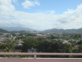 Gated community with  Pool, Private Balcony & 1300 sft Rooftop Terrace in Caguas