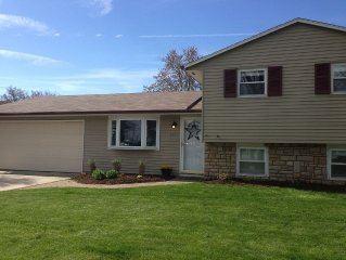 Vacation Home For Rent In Historic, Beautiful Vermilion, OH