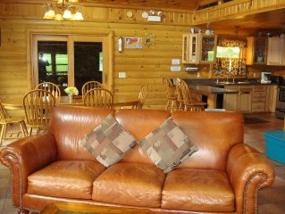 Ironwood Vacation Home, Galena Territory