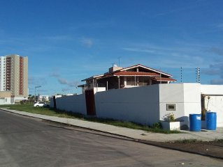 Casa c/ 05 Suítes no Bairro Jardins Adaptada para Festas e Eventos - 5 suites