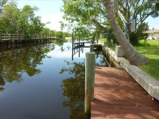 TREAT YOURSELF TO THIS BEAUTIFUL WATERFRONT PROPERTY!