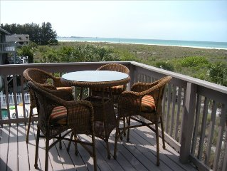 Luxury Beach  Condo with Best views and Sunsets on Siesta Key