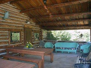 Double L Bar Lodge Guest Ranch