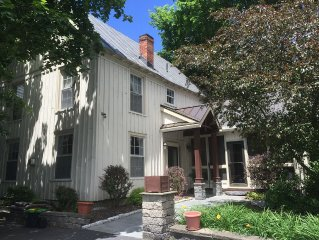 Saratoga Track Rental- Steps to Downtown, Track and **** - Unique Private Home