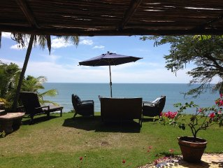 Beachfront Property Is Your Own Piece of Paradise in Panama