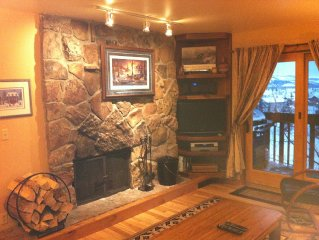 Jackson Hole Teton Village Condo Rental Sleeps 6