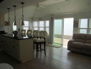Luxury 4 Bedroom Beachfront Home On Private Beach!