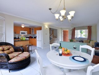 Amazing Montego Bay Country Club Rental, exceptional views, perfectly priced!