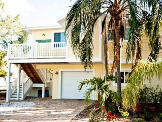 Beach House    Ultimate  Family Vacation Home