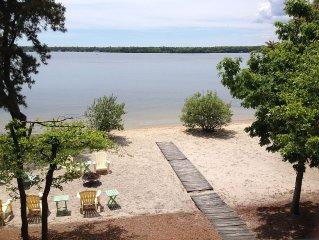 Best Beach On Lake!!