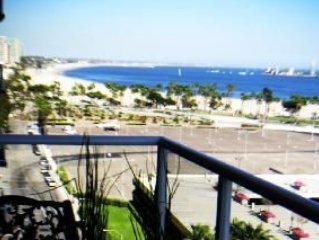 Long Beach Ocean View Condo