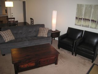 3-3 Across the Street from Base. Inquire for March 5-10 Special Rate!