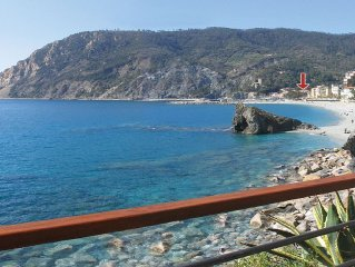Monterosso: Apartment In Villa  Near Most Beautiful Beaches  And Best Restaurant