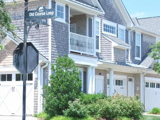 Bay-Beach-Golf Condo, Bay Creek, Cape Charles, Virginia