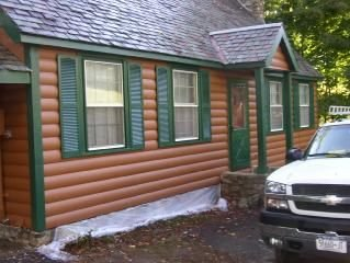 Tall Pine Tree House, holiday rental in Lake George