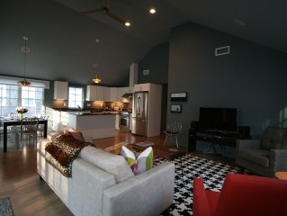 Recent New Renovation. Centrally Located To Everything Ptown Has To Offer.