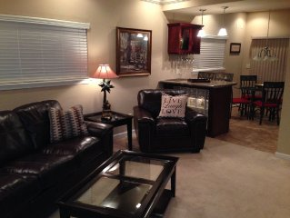 Lake View on Lake Hamilton with Boat Access, WiFi, Pool, Centrally Located