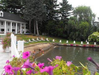 Villa On Lake George-- Best View!