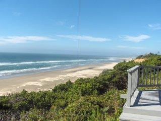 Ocean Front Luxury Beach House - 6 Bedroom 5.5 Bath