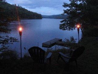 Book your summer getaway