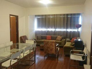 Otimo Apartamento de 4 Quartos no Buritis