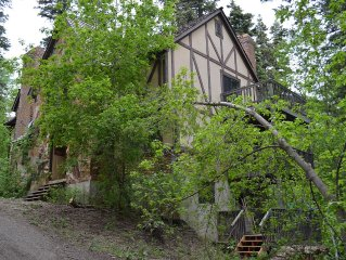 Sundance Home In The Forest