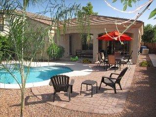 Your Backyard Oasis Awaits..., Beautiful Home in Award Winning Community