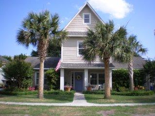 Isle of Palms Ocean Breezes - Perfect Family & Pet Location!