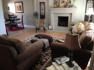 BEAUTIFUL REMODELED HOME. CLOSE TO DOWNTOWN & TO SKI RESORTS