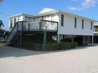 North End Island Paradise! Our Beach House 'Sunny Daze'!