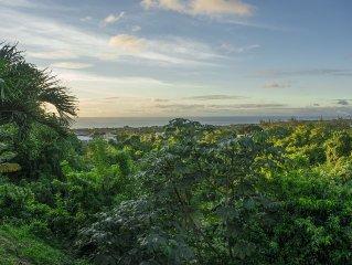 Ancient Grove 5 bedroom Luxury villa, Infinity pool, Ocean Views, Lush Gardens