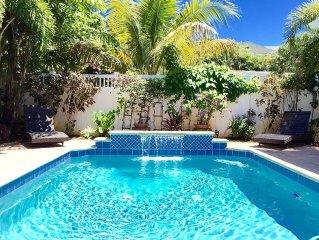Serene Pool Oasis - Walking distance to Wilton Drive, and minutes from the beach