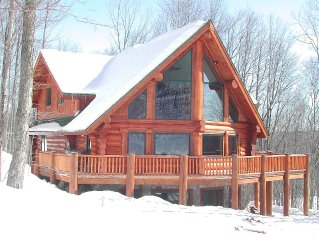 Ski in / Ski Out Home - NICEST in Schuss Mountain