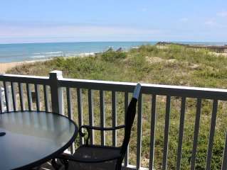 PierView 102 - Remodeled 2015, new listing, prime weeks available!!
